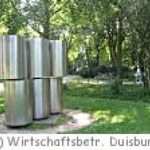 Kantpark Duisburg