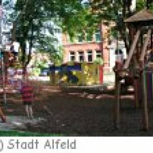 Spielplatz Kalandstraße