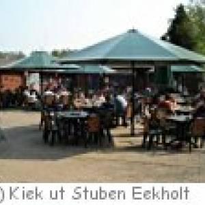 Eekholt Restaurant Kiek ut Stuben