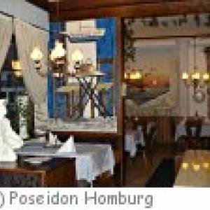 Homburg Poseidon