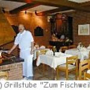 """Wadgassen """"Zum Fischweiher"""" Grillstube"""