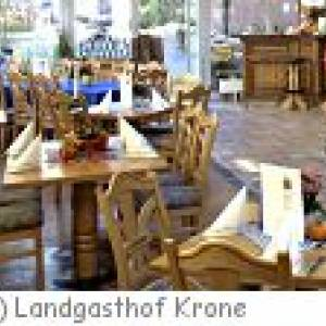 Nellingen Landgasthof Krone