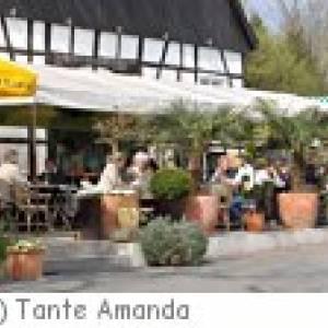 Tante Amanda in Dortmund