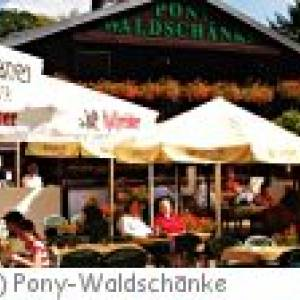 Pony-Waldschänke