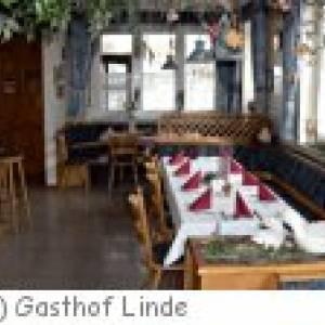 Frankenhardt Gasthof Linde