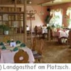 Landgasthof Am Plotzschgrund