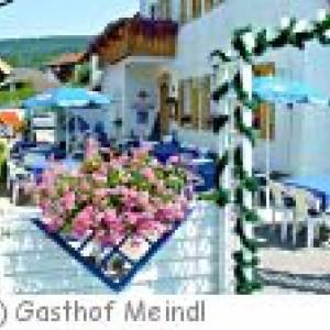 Arrach Gasthof Meindl