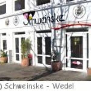 Wedel Schweinske