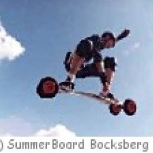 SummerBoard am Bocksberg