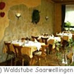 Saarwellingen Waldstube