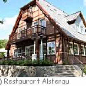 Restaurant Alsterau
