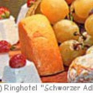 """Schwarzer Adler"" in Tangermünde"