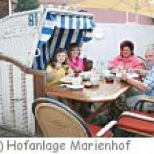 Neustadt Marienhof Restaurant