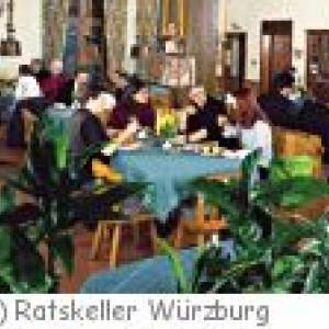 Würzburg Ratskeller