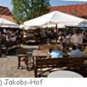 Jakobs-Hof Beelitz