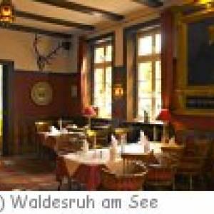 Aumühle Waldesruh am See Hotel-Restaurant
