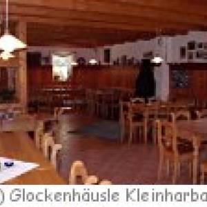 Kleinharbach Glockenhäusle
