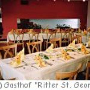 "Erlangen ""Ritter St. Georg"" Gasthof"