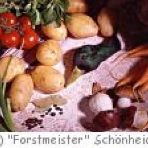 """Restaurant und Hotel """"Forstmeister"""" Schönheide"""