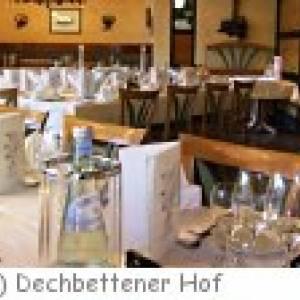 Regensburg Dechbettener Hof