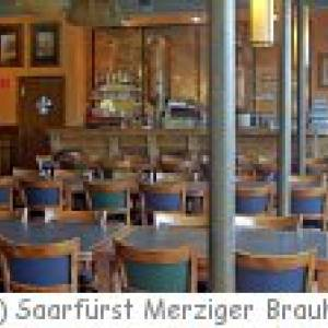 Merziger Brauhaus Saarfürst