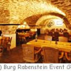 Burg Rabenstein Gutsschänke