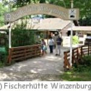 Fischerhütte Winzenburg