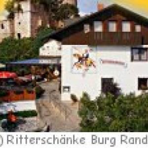 Burg Randeck Ritterschänke