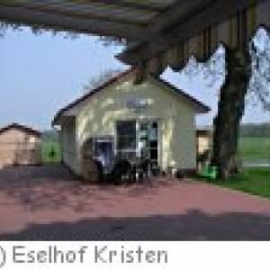 Krumstedt Eselhofcafé Kristen