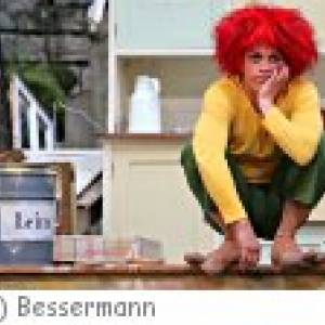 """Wunsiedel Naturbühne Luisenburg """"Pumuckl"""""""