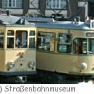 Straßenbahnmuseum