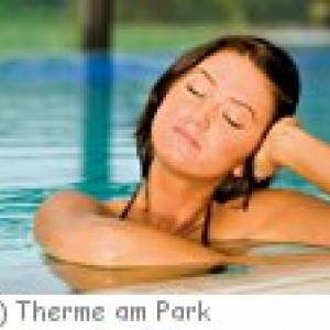 Therme am Park in Bad Nauheim