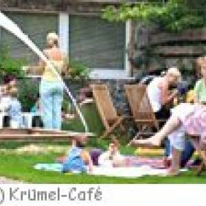Krümel-Café Cottbus