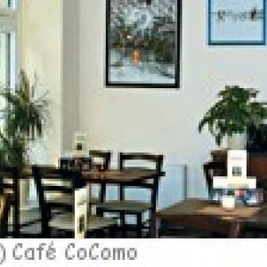 Café CoComo Berlin