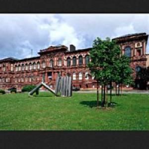 Pfalzgalerie in Kaiserslautern