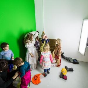 Kinderkunsthaus in München