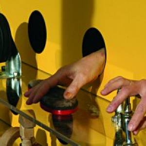 Hygienemuseum Dresden - Kindermuseum
