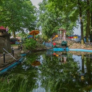 Kinderspielpark Kaltwasser