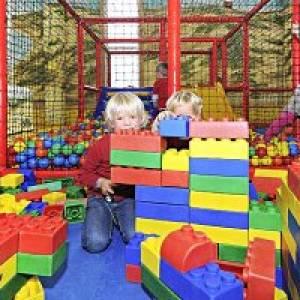 Indoor-Spielpark Klabautermann in Esens