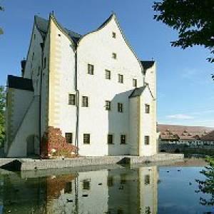Schloss Klaffenbach