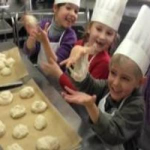Kochkurse für Kinder: Die kleinen Kochmützen in Hamburg