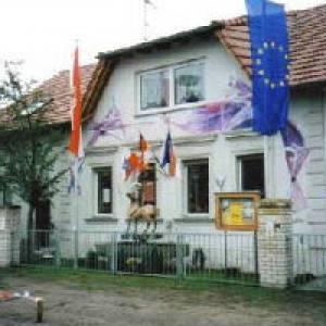Internationales Artistenmuseum in Klosterfelde