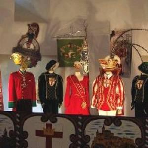 Rheinisches Fastnachtsmuseum in Koblenz