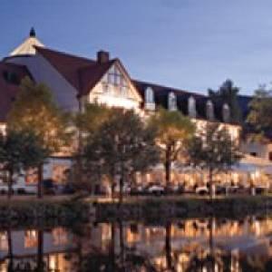 """Landhaus """"Zu den roten Forellen"""""""