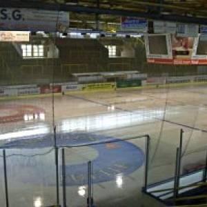 Eissporthalle Landshut