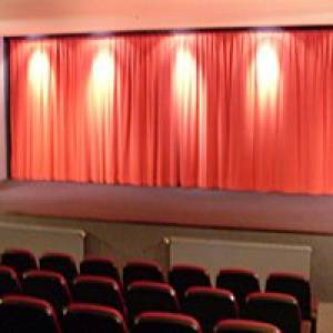 Filmtheater Apollo in Limbach-Oberfrohna