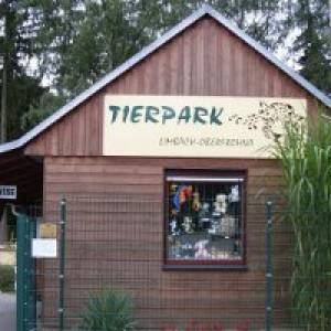 Tierpark in Limbach-Oberfrohna