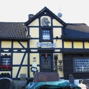 Kuriositätenmuseum Lindlar