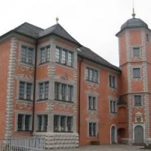 Lobdengau-Museum in Ladenburg (c) alex grom