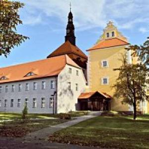 Schloss Lübben, © TKS Lübben GmbH